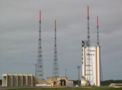 Wallpapers Trips : South America pas de tir Ariane 5