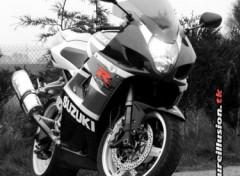 Wallpapers Motorbikes GSXR