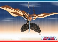 Fonds d'écran Manga Bleach DTC