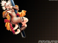 Fonds d'écran Manga naruto#2