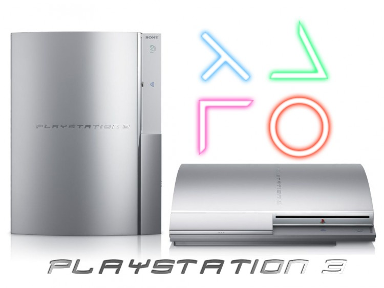 Wallpapers Video Games Playstation 3 PlayStation 3 (Change for the futur)