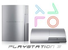 Fonds d'écran Jeux Vidéo PlayStation 3 (Change for the futur)