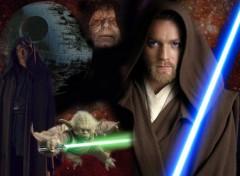 Fonds d'écran Cinéma Star Wars