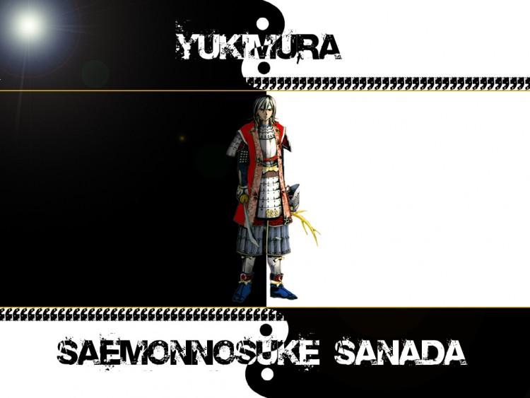 samurai deeper kyo wallpaper. Wallpapers Manga Yukimura