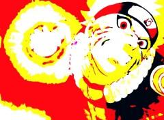 Wallpapers Manga Naruto vénère