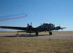 Wallpapers Planes B-17