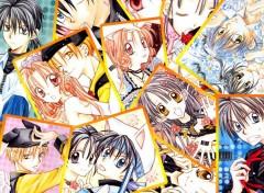 Fonds d'écran Manga full moon photos