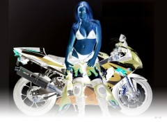 Wallpapers Motorbikes 09