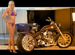 Wallpapers Motorbikes 10