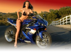 Wallpapers Motorbikes 12