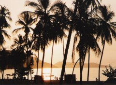 Wallpapers Trips : South America Plage Arapito