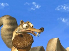 Wallpapers Cartoons scrat1280