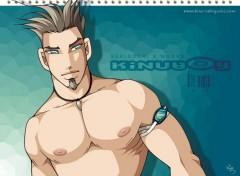 Fonds d'écran Manga Kinuboy