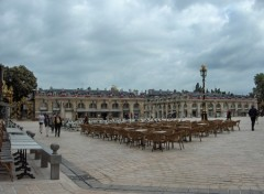 Wallpapers Trips : Europ Place Stanislas - Nancy