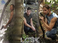 Wallpapers TV Soaps Lost