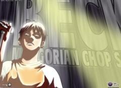 Fonds d'écran Manga Beck - Koyuki in live
