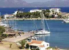 Fonds d'écran Voyages : Asie Datça - Turquie
