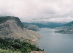 Fonds d'écran Voyages : Amérique du sud Barrage Uribante-Caparo