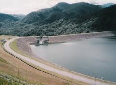 Wallpapers Trips : South America Barrage Uribante-Caparo