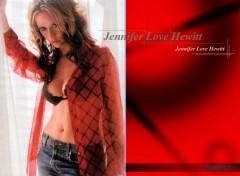 Fonds d'écran Célébrités Femme jlh2