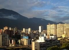 Wallpapers Trips : South America Ville entourée