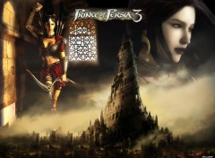 Wallpapers Video Games Prince Of Persia 3 - 01