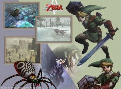 Wallpapers Video Games Wallpaper Twilight Princess