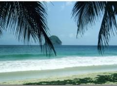 Fonds d'écran Voyages : Amérique du nord le diamant - Martinique