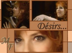 Wallpapers Music mylene farmer