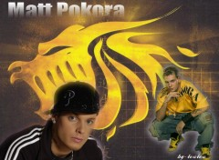 Wallpapers Music Matt Pokora