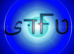 Fonds d'écran Jeux Vidéo Stfu