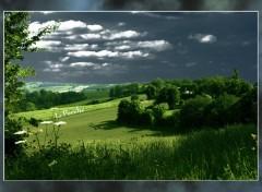 Fonds d'écran Nature Le Perche