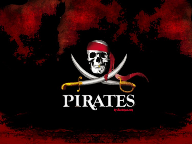 Wallpapers Fantasy and Science Fiction Pirates Pirates