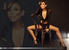 Wallpapers Celebrities Women Eva Longoria wallpaper