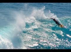 Wallpapers Sports - Leisures ulu watu