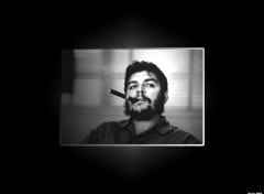 Wallpapers Celebrities Men Che Guevara - La Havane