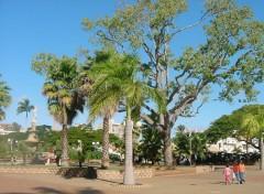 Fonds d'écran Voyages : Océanie A Nouméa