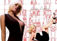 Fonds d'écran Célébrités Femme Elisha Cuthbert