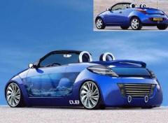 Fonds d'écran Voitures Ford KA DuBversion !