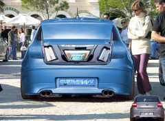 Fonds d'écran Voitures BMW Série 1