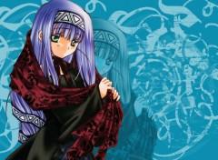 Fonds d'écran Manga Mizu ~ Ren