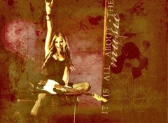 Wallpapers Music avril