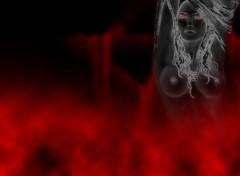 Fonds d'écran Erotic Art From Hell