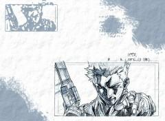Fonds d'écran Manga Hades !