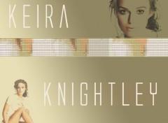 Fonds d'écran Célébrités Femme Keira de toute beauté