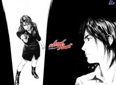 Fonds d'écran Manga A-xiang