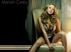 Wallpapers Music Mariah Carey