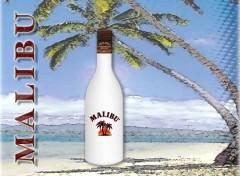 Fonds d'écran Objets Malibu Coco