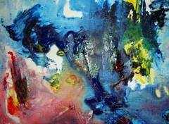 Fonds d'écran Art - Peinture Sans titre.