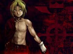 Fonds d'écran Manga Dark Edward